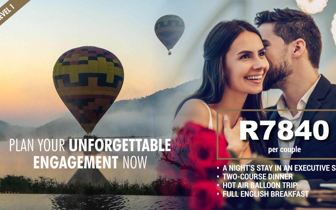 Plan an Unforgettable Engagement